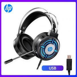 HP Gaming Headset H120G