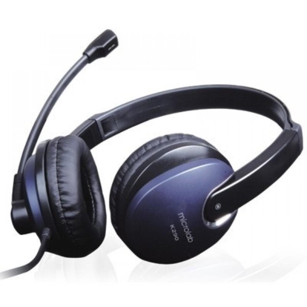 Microlab Headset K290