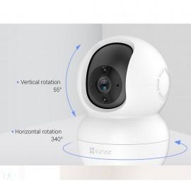EZVIZ TY2 Smart Home Camera