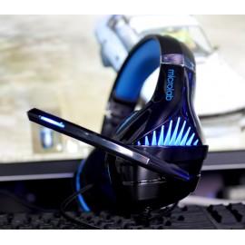 Headset Microlab  G6
