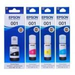 Ink EPSON (L4150, L6160, L6190, L6191)