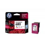 Ink HP Original 680 (Color)