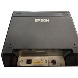 Print Receipt EPSON TM-T82-302