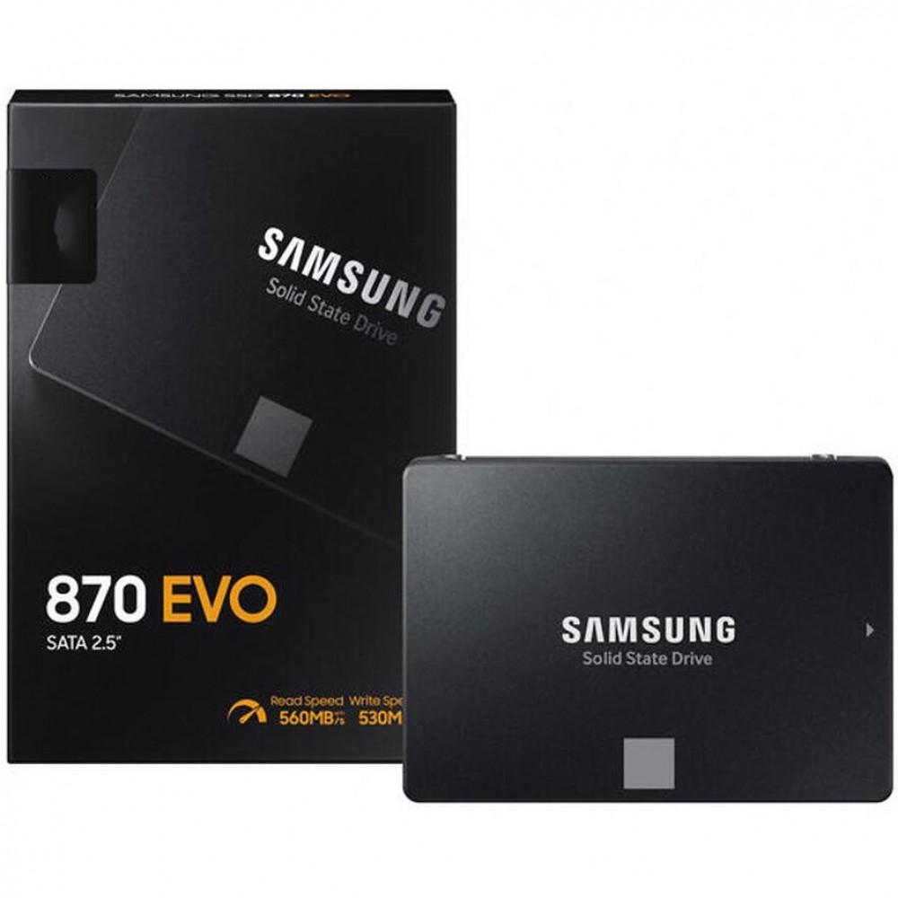 SAMSUNG 870 EVO 250GB