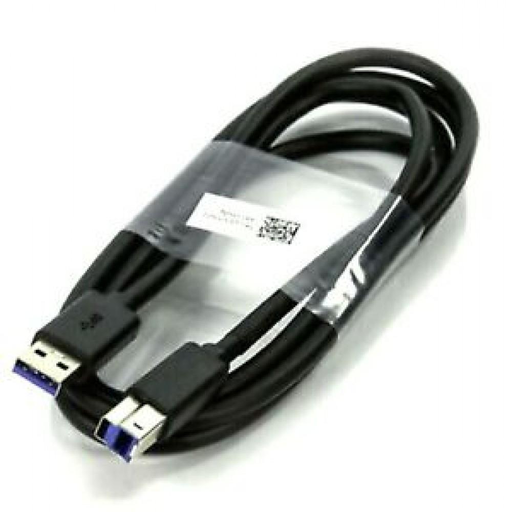 USB Type-A to USB Type-B