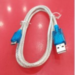 USB AM to Micro 1.2m