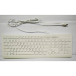 Lenovo Calliope USB Keyboard White