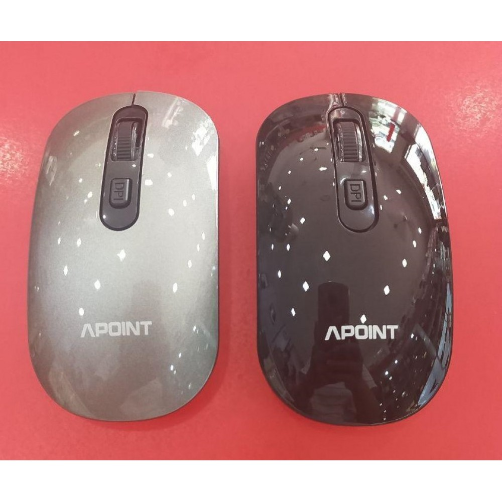 Apoint Wireless Mouse T2